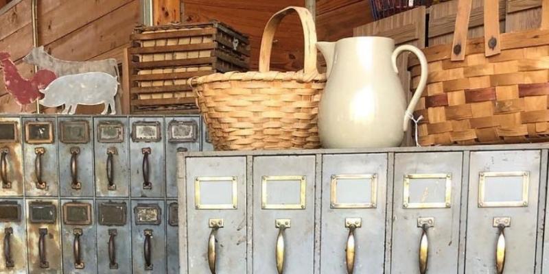 Favorite Vintage Estate Sale Finds
