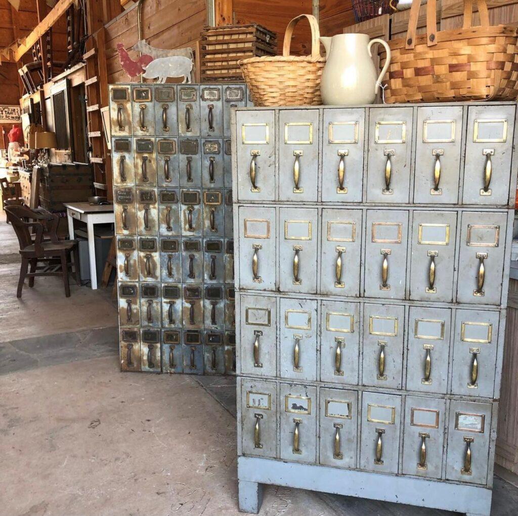 Barn Sale Ready